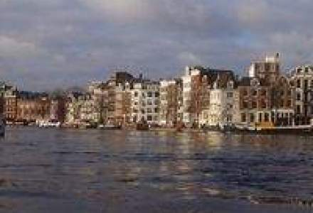 Cum au resimtit olandezii criza financiara: O vizita in orasul bicicletelor