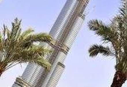 Salvarea Dubaiului vine de la Abu Dhabi: Imprumut de 10 mld. $