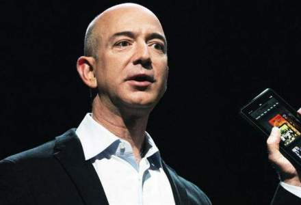 Ce poti invata despre productivitate de la Jeff Bezos, Amazon si pizza