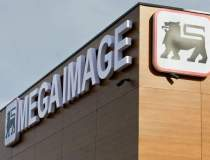 Mega Image ajunge la 375 de...