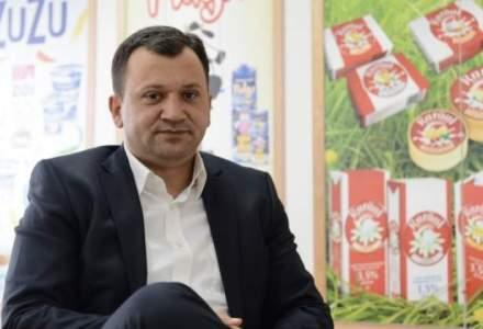 Albalact, 'perla' Rasdaq-ului, se transfera pe Bursa de Valori Bucuresti in 2015