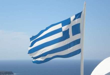 Obligatiunile Greciei au inregistrat in aceasta saptamana cea mai slaba evolutie dupa 2012