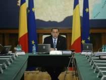 Cabinetul Ponta IV: lista...