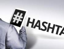 TOP: 10 hashtaguri care au...