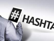 TOP: 10 hashtaguri care au...