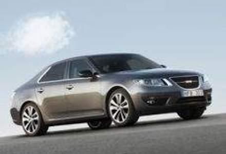 Un constructor de masini de lux, favorit pentru preluarea Saab