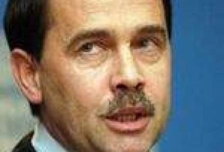 Pogea: Guvernul vrea sa trimita bugetul in Parlament pana la Craciun