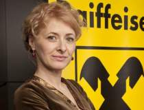 Iulia Ebneter, Raiffeisen...