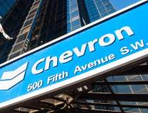 Chevron renunta la gazele de...