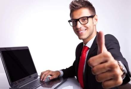 "Aici e viitorul tau! 4 metode prin care ""obligi"" Facebook sau LinkedIn sa-ti aduca jobul dorit"