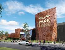 Mallul ParkLake Plaza va fi...