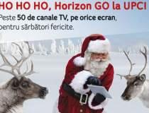 UPC lanseaza Horizon Go...