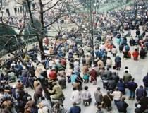 Scanteia revolutiei din '89:...