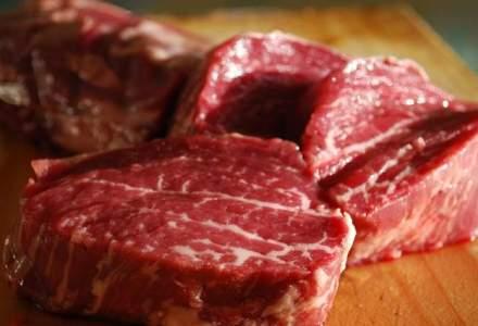 TVA redus in sectorul de carne in primul semestru din 2015