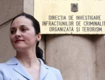 Alina Bica, suspendata din...