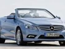 Mercedes a dezvaluit Clasa E...