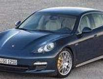 Porsche a livrat 9 unitati...