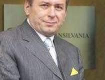 Horia Ciorcila, Banca...