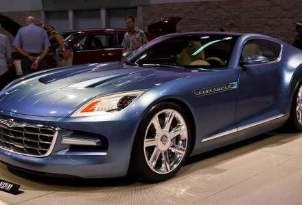 Dupa fuziunea cu Fiat, Chrysler Group si-a schimbat numele in FCA US