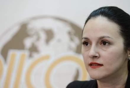 Alina Bica, fosta sefa a DIICOT, ramane in arest preventiv