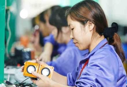 In China, cresterea cu 10% a salariului mediu a dus la o scadere cu 1% a locurilor de munca. Se va intampla la fel in Romania?