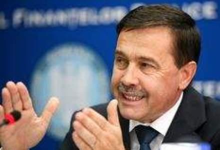 Prognoze mai optimiste de la Guvern si FMI: Economia va creste cu 1,3% in 2010