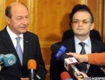 Basescu il pune pe Boc sa...