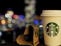Starbucks ajunge la 11...