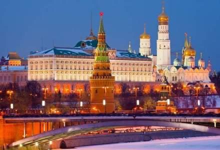 Oleg Kouzmin, Renaissance Capital: Este imposibil ca Rusia sa intre in faliment