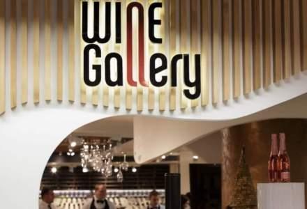 Mega Image lanseaza un nou concept adresat pasionatilor de vinuri