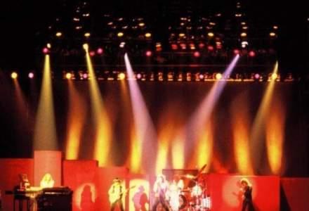 Cantaretul britanic Robbie Williams va concerta in Romania