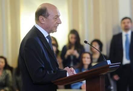 Politica externa in era Basescu, optiune pro occidentala clara