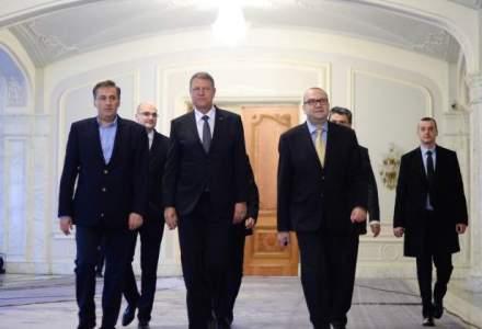 Toti oamenii presedintelui, in varianta Iohannis: cine sunt consilierii noului sef al statului