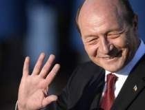Traian Basescu: Nu o sa fiu...