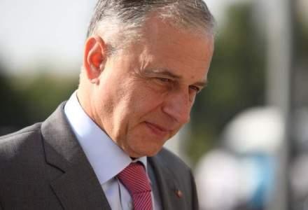 Mircea Geoana, inlocuit cu Titus Corlatean in comisia pentru aderarea Romaniei la spatiul Schengen
