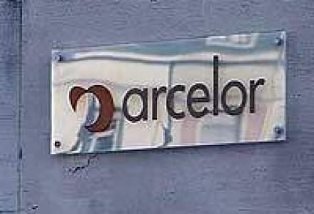 Salariile din combinatul ArcelorMittal Galati raman inghetate si 2010