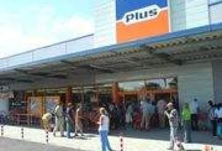 Plus Discount a deschis ultimul sau magazin din acest an la Brasov
