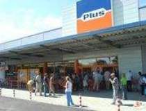 Plus Discount opens new store...