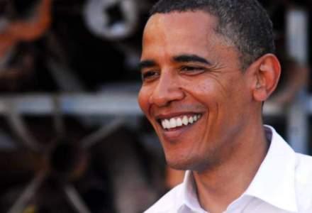 """Barack Obama: Putin nu este un """"maestru al sahului"""""""