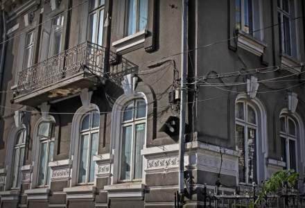 O vila detinuta de unul din marii industriasii interbelici: cum arata casa fondatorilor Laminorul Braila