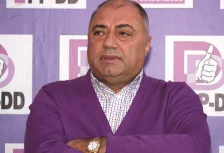 Fostul primar al Craiovei, Antonie Solomon, trimis in judecata pentru abuz in serviciu