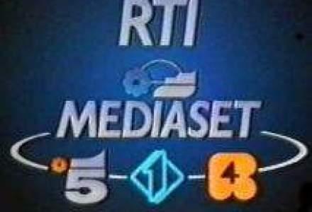 Mediaset se extinde in Spania printr-o achizitie de 1,05 mld. euro