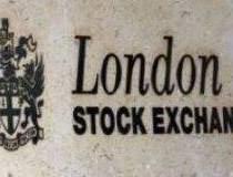Bursa din Londra preia...