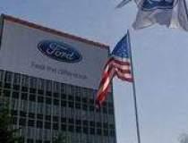 Ford pune pe liber 41.000 de...