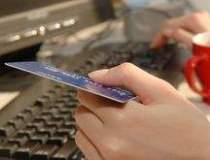 Visa: Tranzactii cu cardul de...