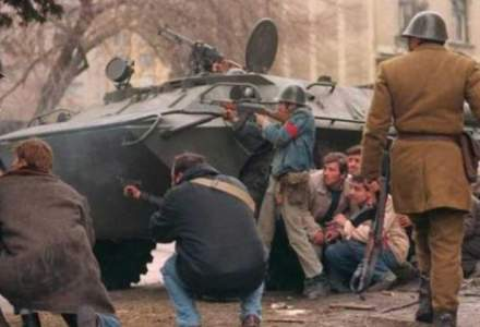 Filmele despre Revolutia din '89: de la productii umoristice la pelicule netriumfaliste