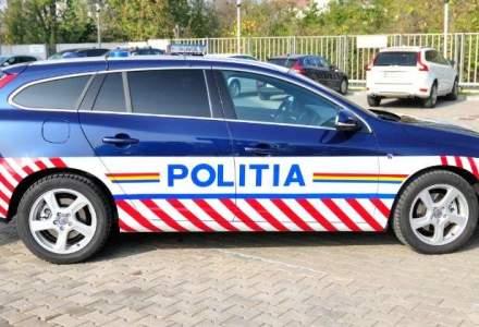Marius Voicu este noul sef al Politiei Capitalei