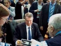 Iohannis a dat Guvernului...