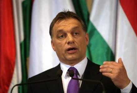 Viktor Orban acuza SUA de amestec in afacerile interne ale unor tari din Europa Centrala