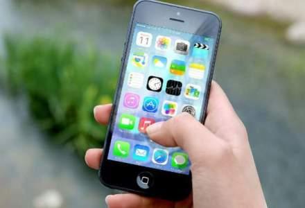 Smartphone-urile modifica creierul uman pentru ca acesta se adapteaza la touchscreen